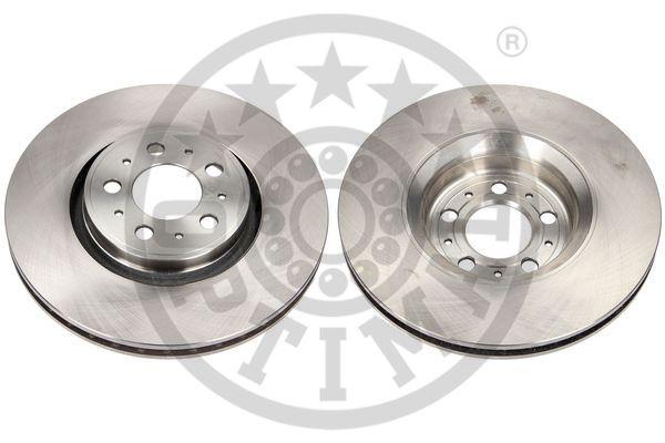 Disque de frein - OPTIMAL - BS-8976
