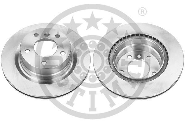 Disque de frein - OPTIMAL - BS-8990C