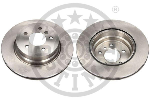 Disque de frein - OPTIMAL - BS-8992