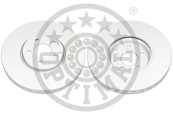 Disque de frein - OPTIMAL - BS-8996C
