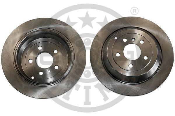 Disque de frein - OPTIMAL - BS-9000