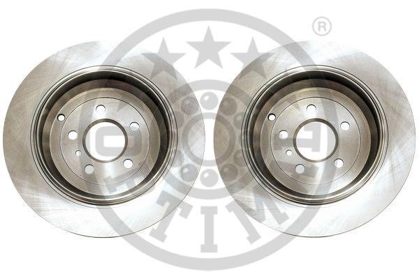 Disque de frein - OPTIMAL - BS-9001
