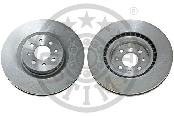 Disque de frein - OPTIMAL - BS-9006