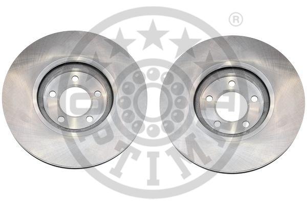 Disque de frein - OPTIMAL - BS-9008