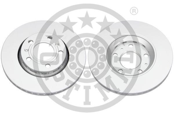Disque de frein - OPTIMAL - BS-9010C