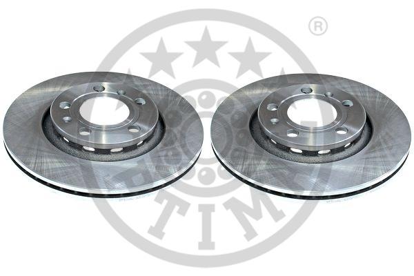 Disque de frein - OPTIMAL - BS-9010