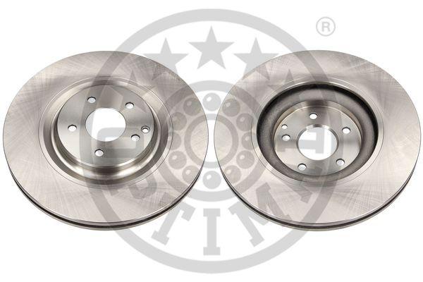 Disque de frein - OPTIMAL - BS-9012