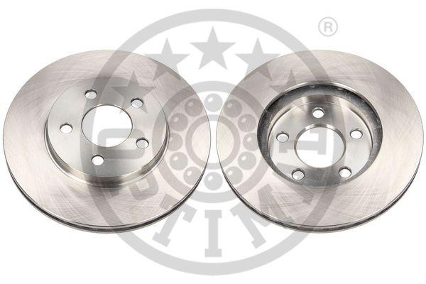 Disque de frein - OPTIMAL - BS-9014