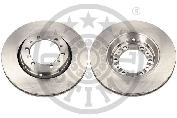 Disque de frein - OPTIMAL - BS-9022