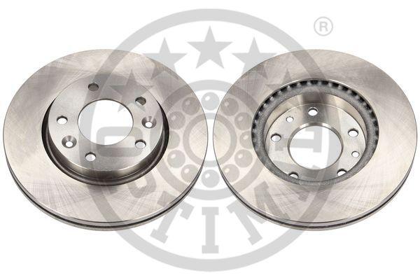 Disque de frein - OPTIMAL - BS-9024