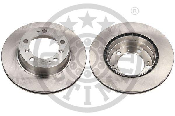 Disque de frein - OPTIMAL - BS-9026