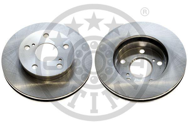 Disque de frein - OPTIMAL - BS-9036