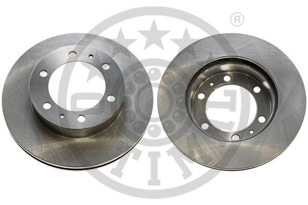 Disque de frein - OPTIMAL - BS-9038