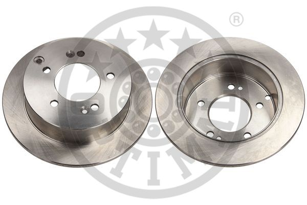 Disque de frein - OPTIMAL - BS-9040