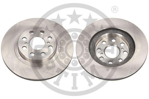 Disque de frein - OPTIMAL - BS-9044