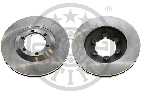 Disque de frein - OPTIMAL - BS-9046