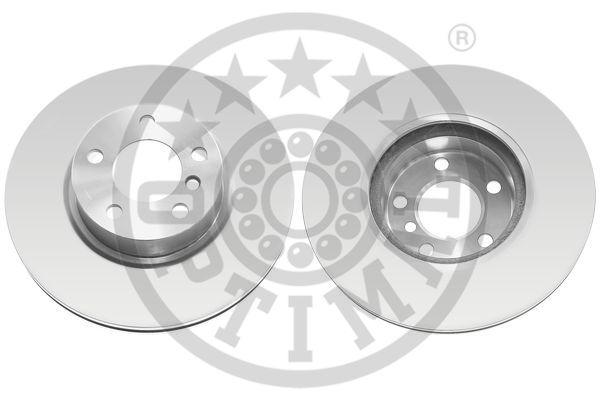 Disque de frein - OPTIMAL - BS-9048C
