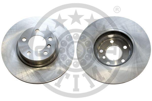 Disque de frein - OPTIMAL - BS-9048