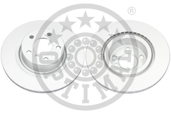 Disque de frein - OPTIMAL - BS-9050C
