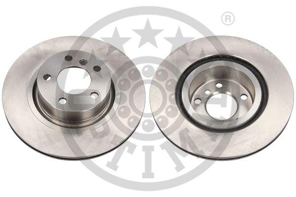 Disque de frein - OPTIMAL - BS-9050
