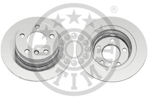 Disque de frein - OPTIMAL - BS-9054C