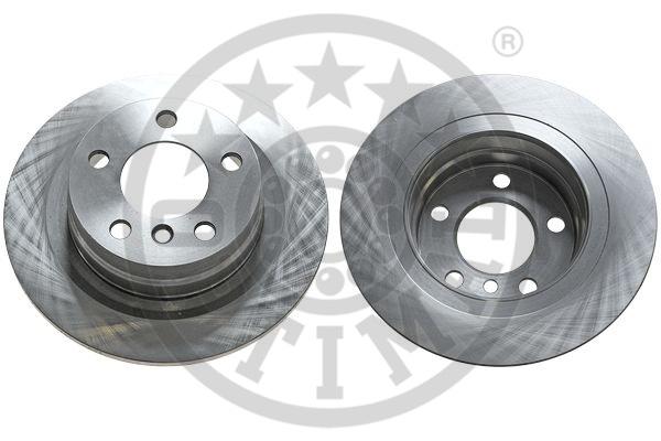 Disque de frein - OPTIMAL - BS-9054
