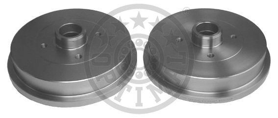 Tambour de frein - OPTIMAL - BT-0110