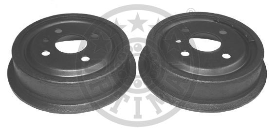 Tambour de frein - OPTIMAL - BT-0130