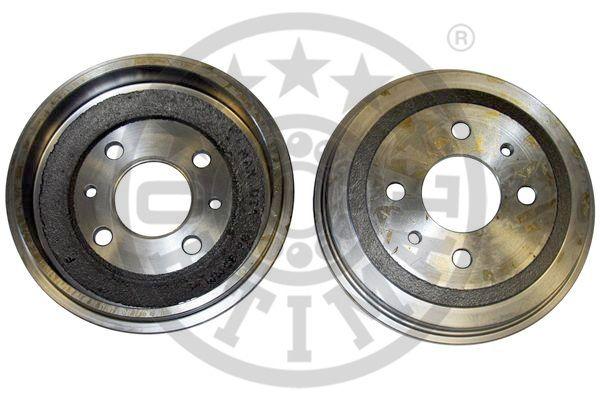 Tambour de frein - OPTIMAL - BT-0260
