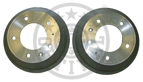 Tambour de frein - OPTIMAL - BT-0380
