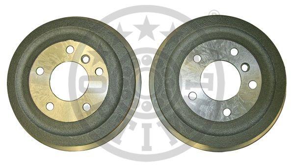Tambour de frein - OPTIMAL - BT-0580