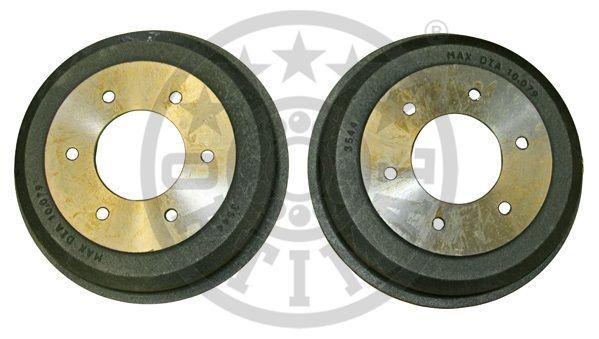 Tambour de frein - OPTIMAL - BT-0810