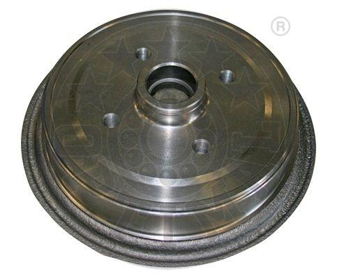 Tambour de frein - OPTIMAL - BT-1310