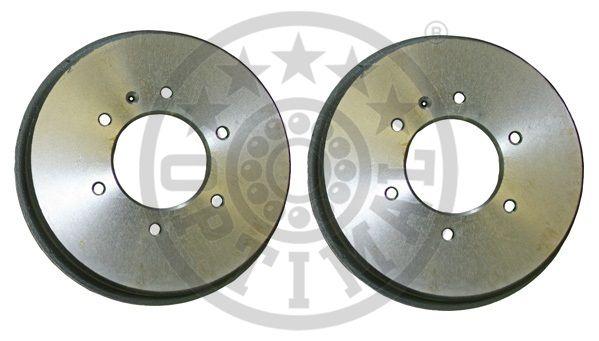 Tambour de frein - OPTIMAL - BT-1320