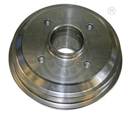 Tambour de frein - OPTIMAL - BT-1330