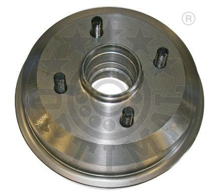 Tambour de frein - OPTIMAL - BT-1360