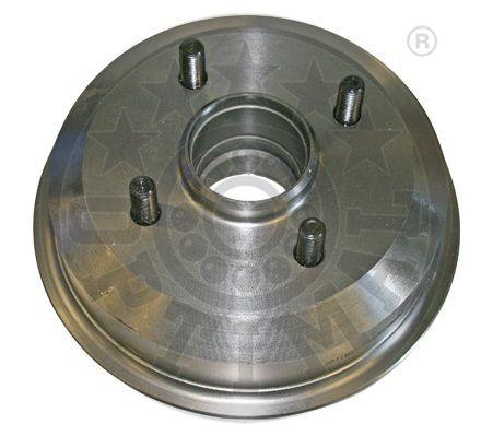 Tambour de frein - OPTIMAL - BT-1370