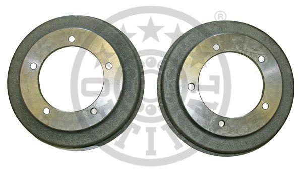 Tambour de frein - OPTIMAL - BT-1380