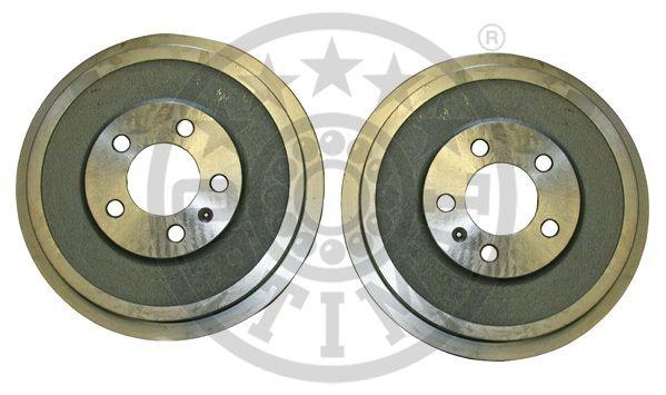 Tambour de frein - OPTIMAL - BT-1420