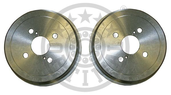 Tambour de frein - OPTIMAL - BT-1440