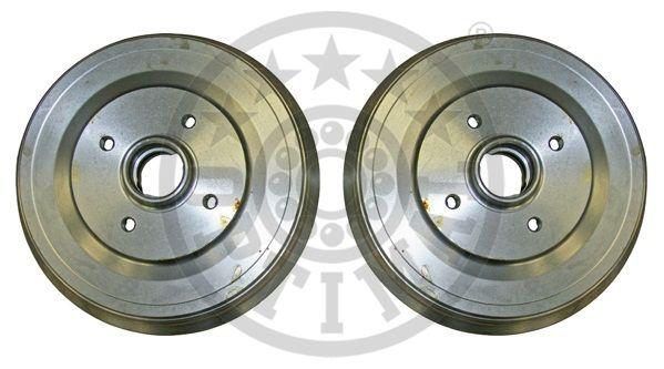 Tambour de frein - OPTIMAL - BT-1460