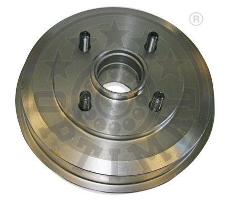 Tambour de frein - OPTIMAL - BT-1480