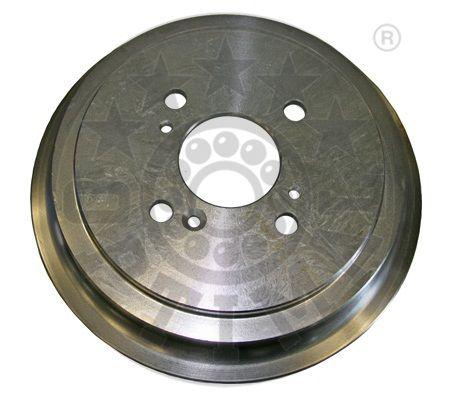 Tambour de frein - OPTIMAL - BT-1490