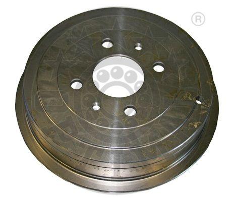 Tambour de frein - OPTIMAL - BT-1500