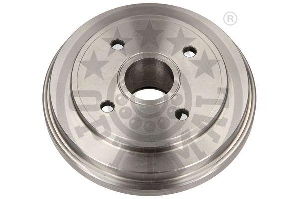 Tambour de frein - OPTIMAL - BT-1510