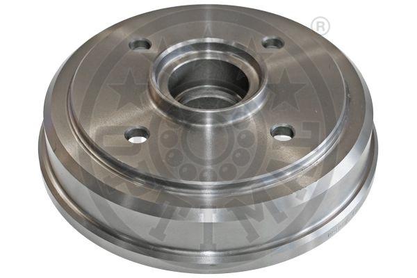 Tambour de frein - OPTIMAL - BT-1520