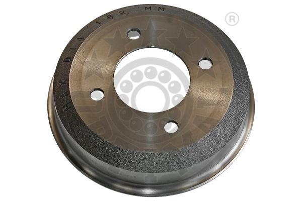 Tambour de frein - OPTIMAL - BT-1530
