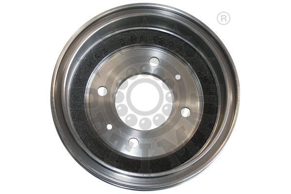 Tambour de frein - OPTIMAL - BT-1540