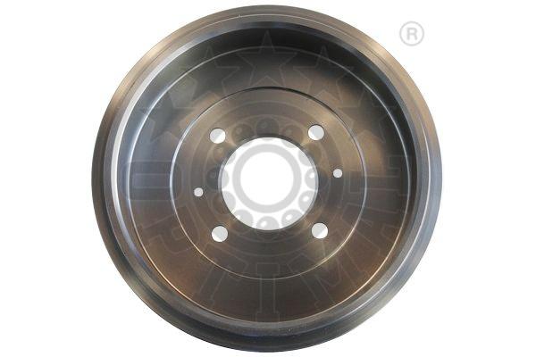 Tambour de frein - OPTIMAL - BT-1550