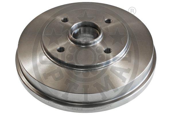 Tambour de frein - OPTIMAL - BT-1560